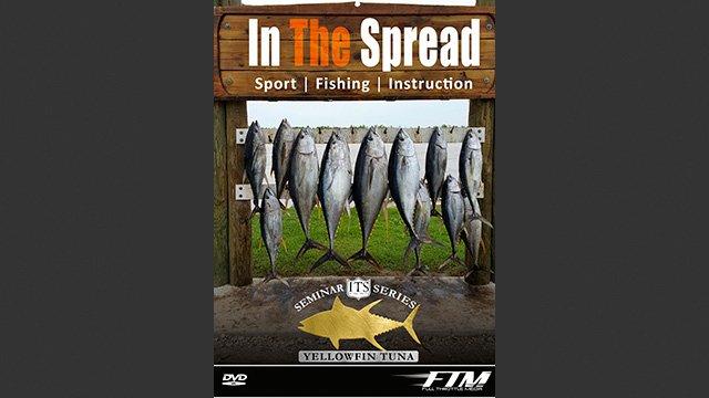 Yellowfin Tuna Seminar