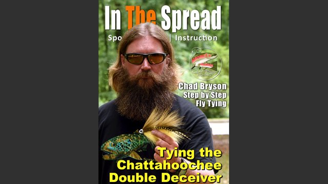 Tying the Chattahoochee Double Deceiver