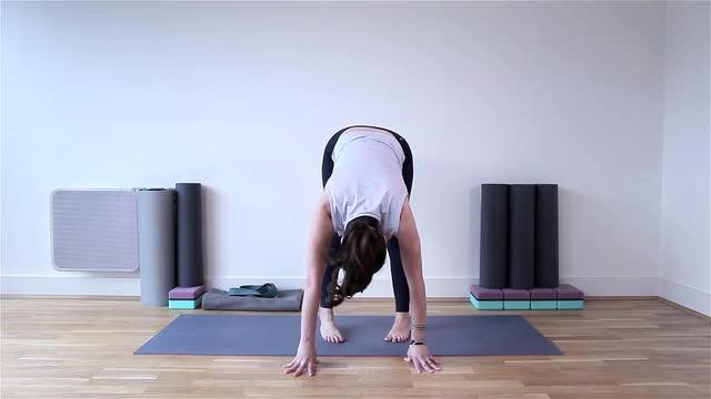 Hamstring Flexibility Maintenance
