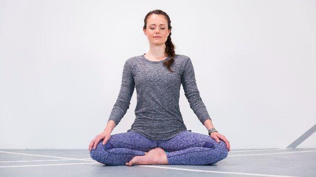 Run Meditation