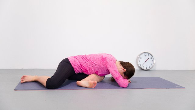 5-Minute Hip Reset