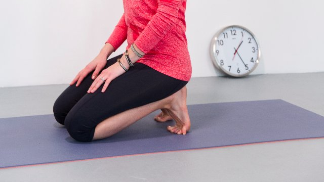 5-Minute Foot Reset