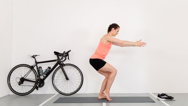 Bike to Run Transition Optimizer