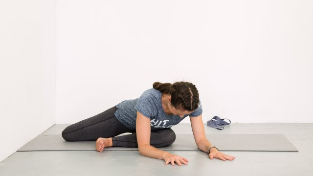Comprehensive Hip and Hamstring Reset