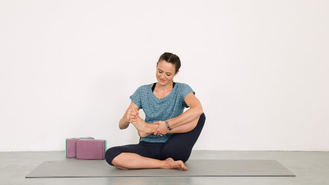 Preventative Medicine for Lower Legs and Feet