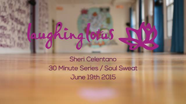 30 Min Series / Soul Sweat