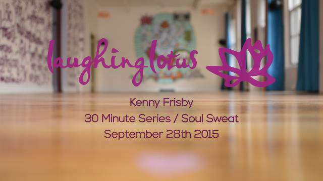 30 Minute Series / Soul Sweat