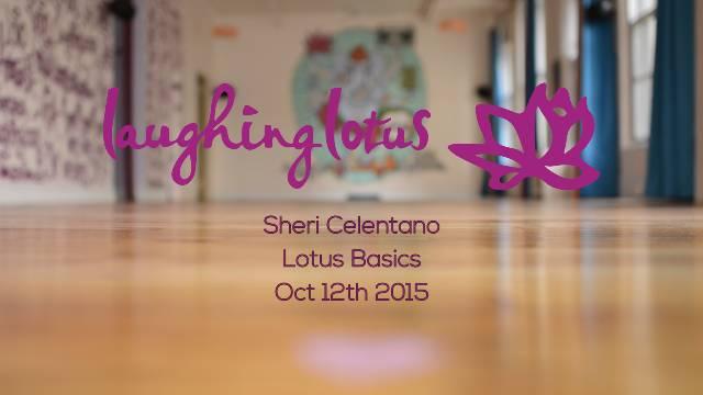 Lotus Basics