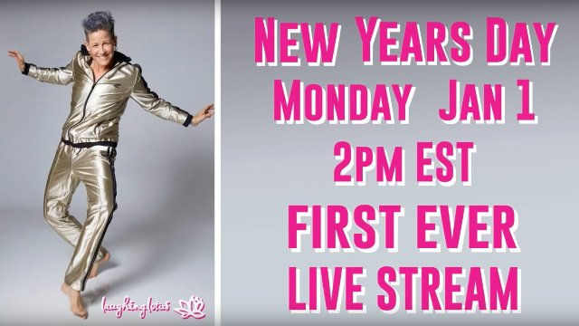New Year's Day Live Stream