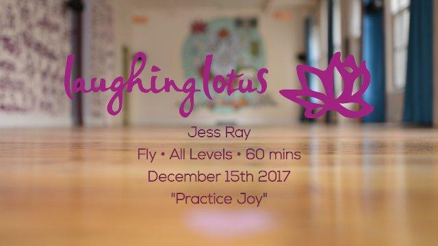 Practice Joy