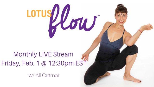 Live Stream Ali Cramer & Dana Trixie Flynn