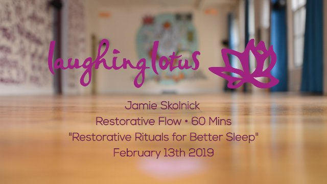 Restorative Rituals for Better Sleep