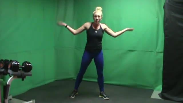 Cardio Interval- Cardio Dance