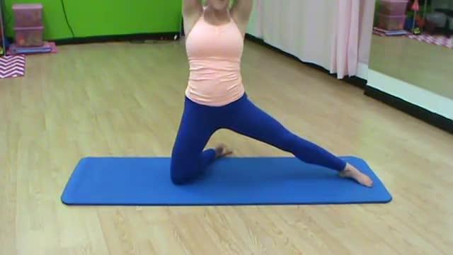 Pilates Fusion 5