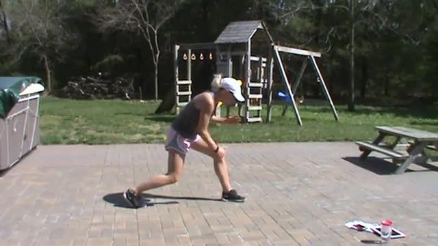 Cardio Kickboxing 2