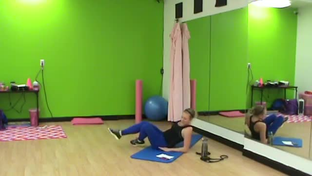 Cardio Interval - Cardio   Strength
