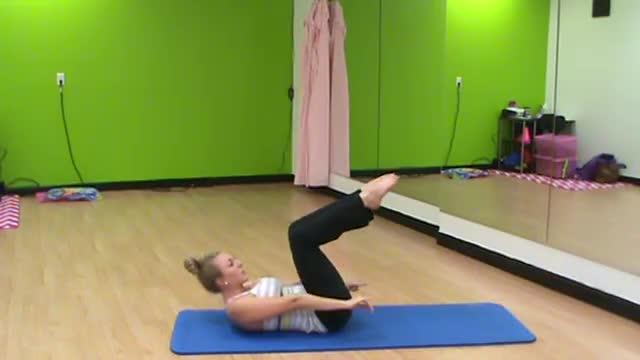 Pilates Fusion 1