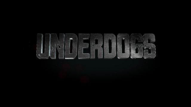 Underdogs Official Trailer