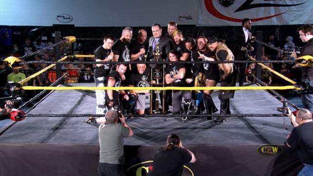 CZW Best of the Best 13