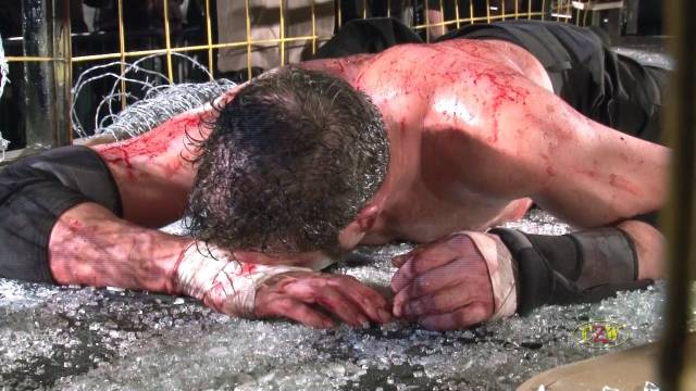 CZW Cage of Death XVI