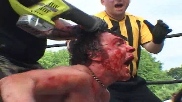 "CZW ""Tournament of Death 8"" 6/6/2009 Townsend, DE"