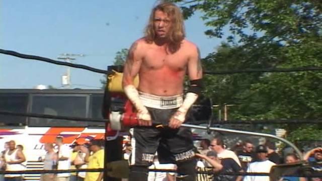 """CZW """"Tournament of Death 7"""" 5/17/2008 Smyrna, DE"""