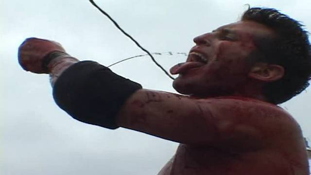"CZW ""Tournament of Death 3"" 7/24/2004 Smyrna, DE"
