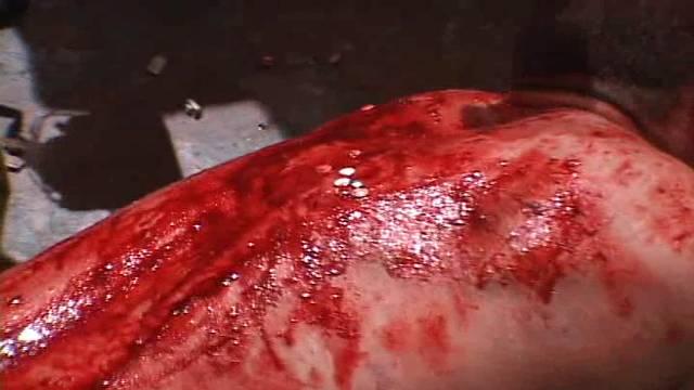 """CZW """"Night of Infamy"""" 11/9/2002 Philadelphia, PA"""