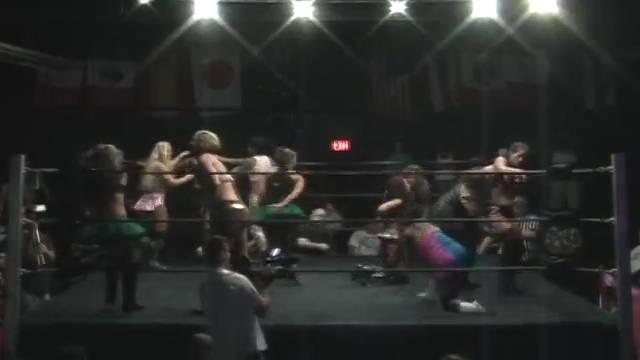 WSU Uncensored Rumble 3