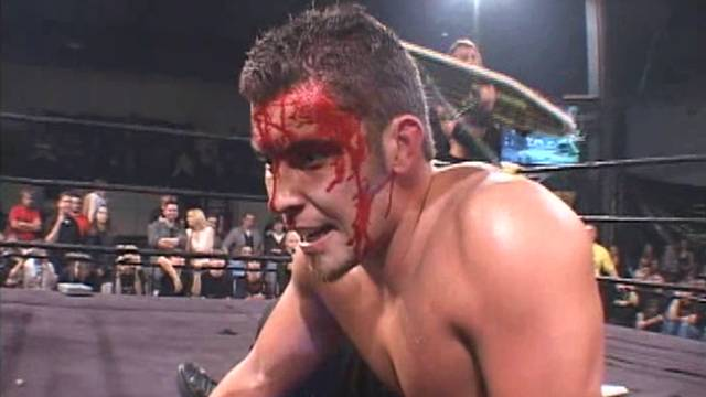 "CZW ""Then & Now: Decade of Defiance"" 5/10/2003 Philadelphia, PA"