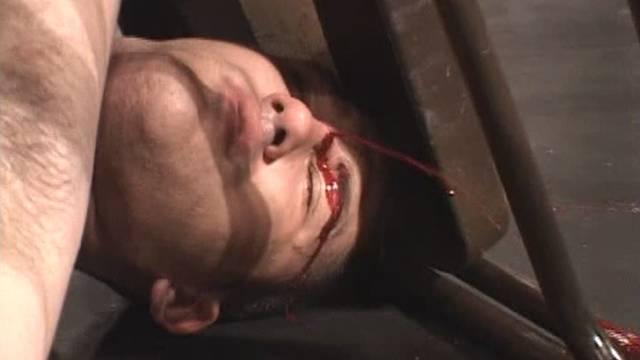 """CZW """"Aftermath"""" 8/9/2003 Philadelphia, PA"""