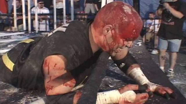 """CZW """"Respect"""" 8/23/2003 Dover, DE"""