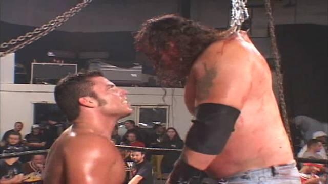 """CZW """"Redefined"""" 9/13/2003 Philadelphia, PA"""