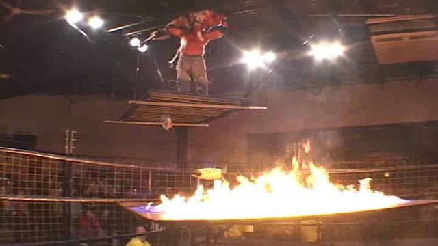 "CZW ""Cage of Death Seven: Living in Sin"" 12/10/2005 Philadelphia, PA"