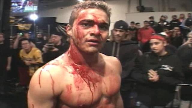 "CZW ""Overdrive"" 3/6/2004 Philadelphia, PA"