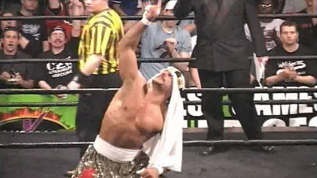 """CZW """"Apocalypse"""" 5/1/2004 Philadelphia, PA"""