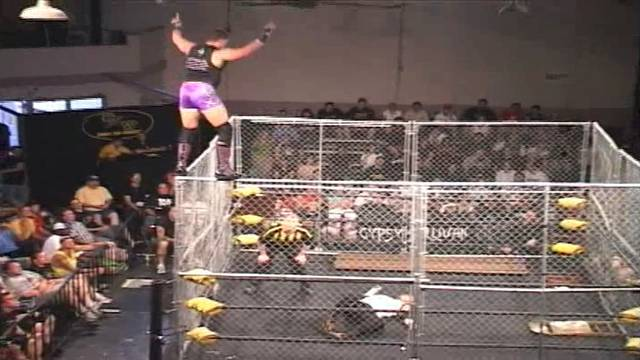 "CZW ""High Stakes 2"" Afternoon 9/11/2004 Philadelphia, PA"