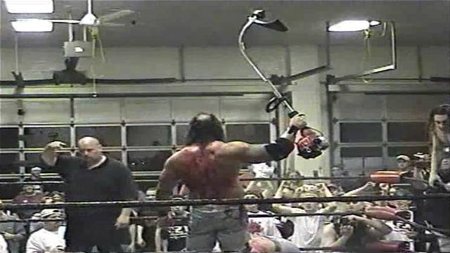 "CZW ""Stretched In Smyrna"" 5/12/2001 Smyrna, DE"