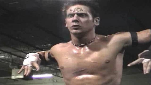"CZW ""Tables, Ladders & Violence"" 8/18/2001 Sewell, NJ"