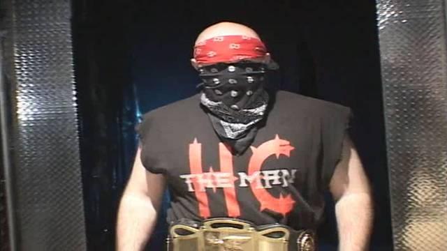 "CZW ""Live Again"" 1/18/2003 Philadelphia, PA"