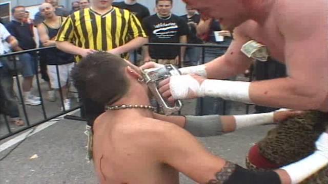 """CZW """"Extreme 8"""" 6/28/2003 Dover, DE"""