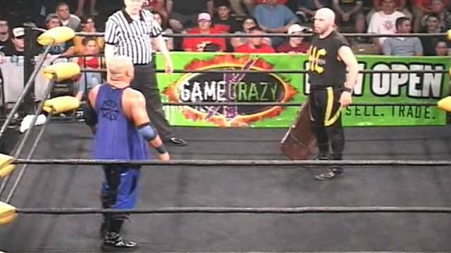 "CZW ""Best of the Best 4"" 7/10/2004 Philadelphia, PA"