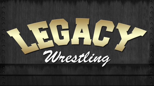 "Legacy Wrestling ""Dire Consequences"" 8/22/2015 Palmyra, PA"