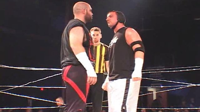 "CZW ""Winner Takes All"" 4/5/2008 Philadelphia, PA"
