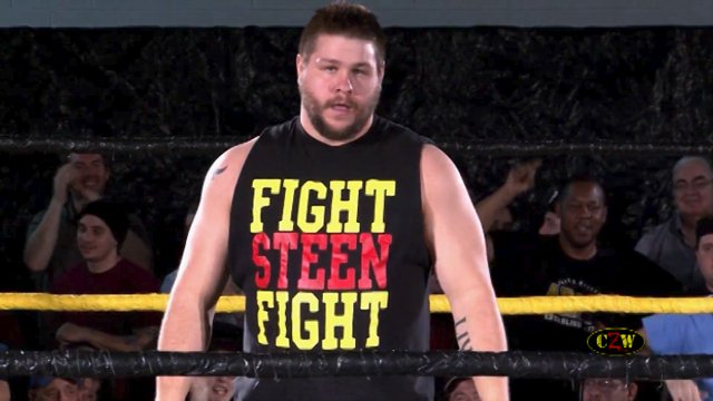 "CZW ""Best of Kevin Steen"" Compilation"