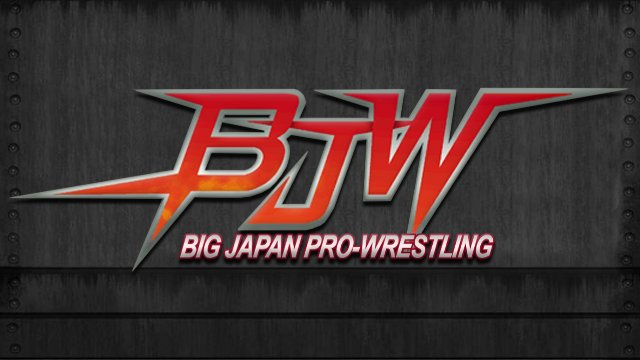"BJW ""Super February"" 2/26/2012 Tokyo, Japan"