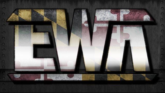 """EWA """"Last Rites"""" 10/24/2015 Baltimore, MD"""