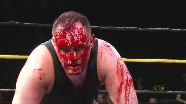"CZW ""Prelude to Violence 2"" 6/11/2011 Philadelphia, PA"