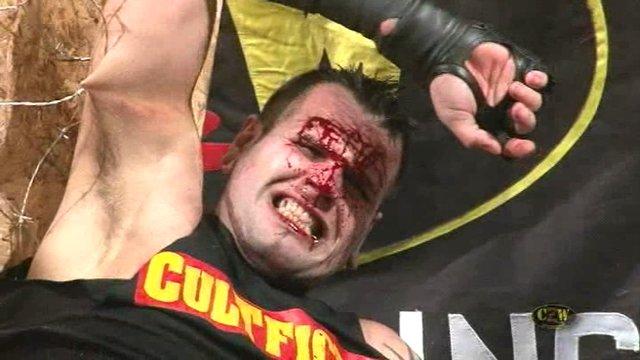 "CZW ""Cage of Death XII"" 12/11/2010 Philadelphia, PA"