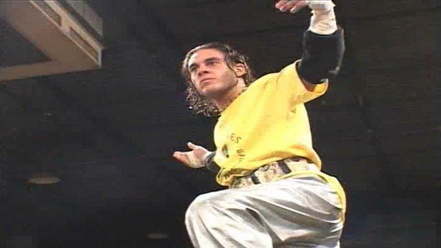 """CZW """"Best of the Best 2"""" 6/8/2002 Philadelphia, PA"""